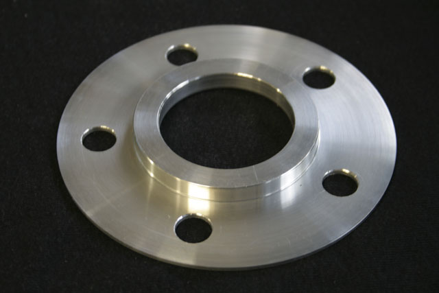 Dually Wheel Spacers >> We manufacture the best Wheel Spacers money can buy | Motorsport Tech